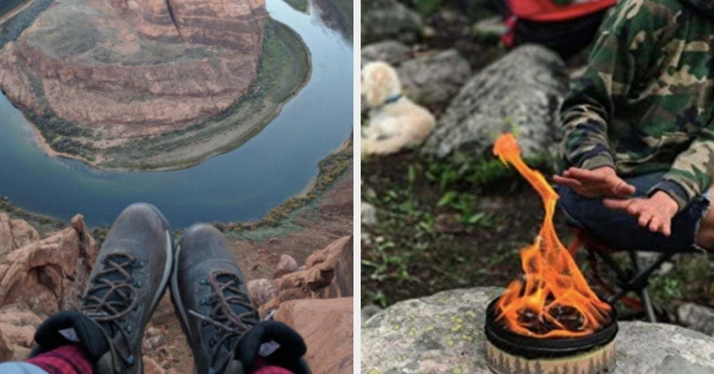 33 Problem-Solving Products For Anyone Who Loves The Great Outdoors