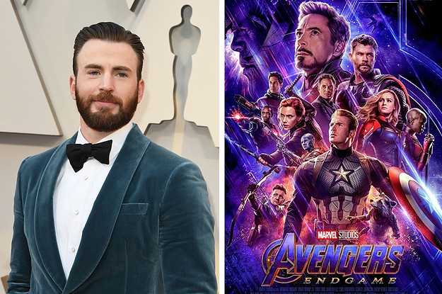 "Chris Evans Revealed His Reaction After Seeing ""Avengers: Endgame"" And People Are Shook"