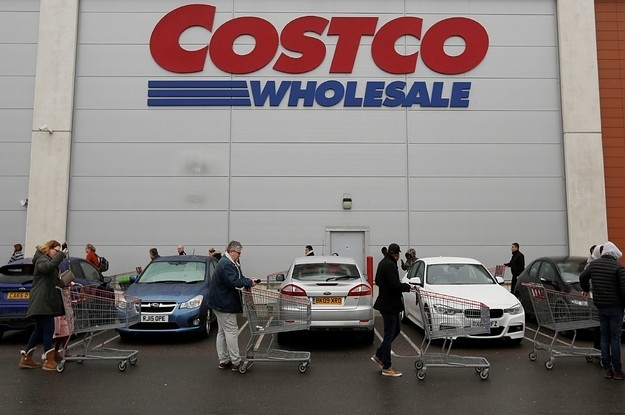 More Costco Employees Have Tested Positive For The Coronavirus Days After A Coworker Died From The Disease