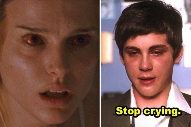 27 Shocking And Unexpected Movie Plot Twists You Probably Never Saw Coming