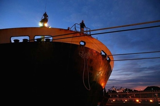 China Blacklist Strands More Than 50 Ships With Australian Coal