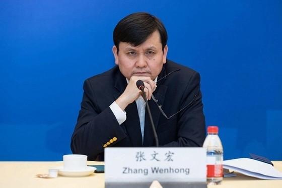 Zhang Wenhong: It's Not Just Frozen Goods That Can Carry the Coronavirus