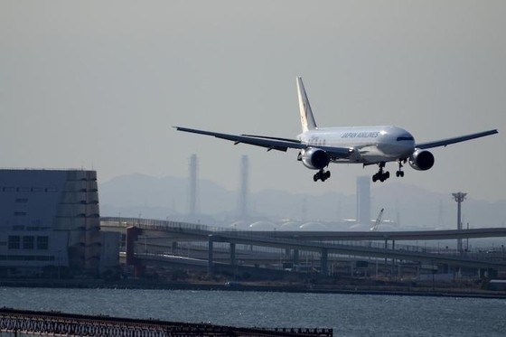 China Adds Flights From Japan and South Korea as Travel Curbs Ease