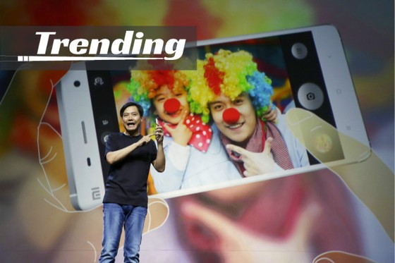 Trending in China: Xiaomi CEO's Shows How Best To Harness China's Social Media Humor for Serious Business