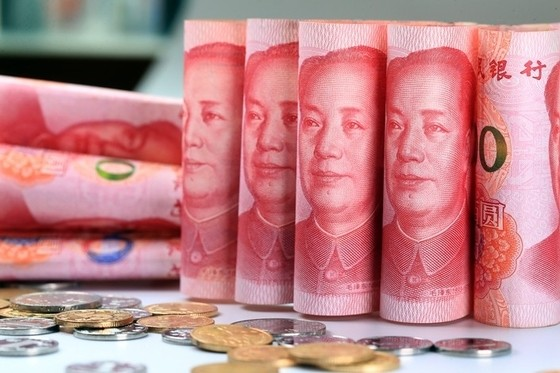 Jump in China's Debt Necessary, Risks Controllable, NDRC Says