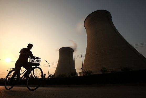China to Make Fossil Fuel Projects Ineligible for Green Bond Financing