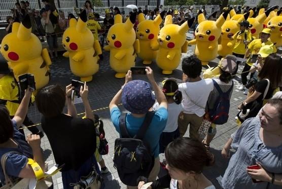 Japan Emergency Decree Shuts Headquarters, Nintendo Flagship