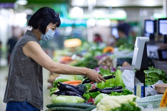 Rising Food Prices Drive Uptick in Consumer Inflation