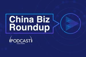 Caixin China Biz Roundup: Switching Gears, Huawei Gets Into the Smart Car Scene