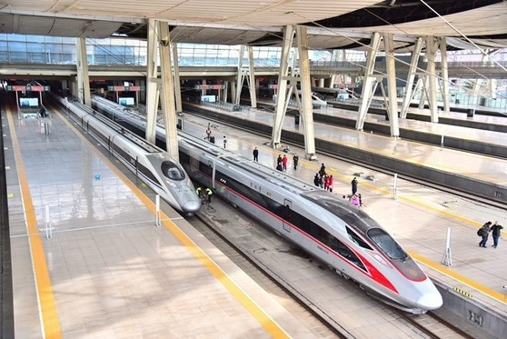 China Rail Operator Opens Gate to Flexible Ticket Prices