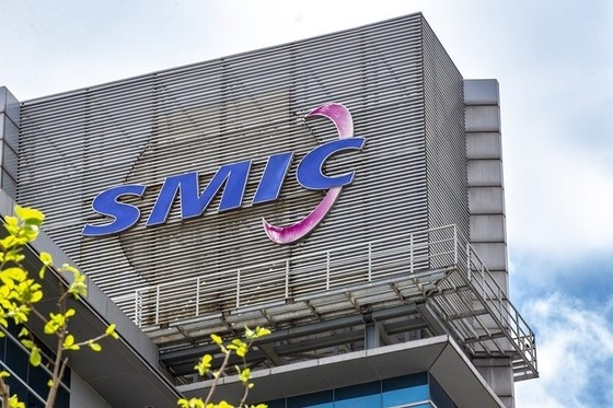 Chinese Chipmaker SMIC to Establish Joint Venture for Wafer Production
