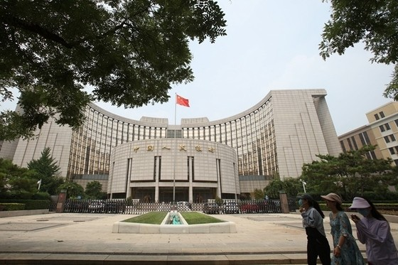 PBOC Moves 'Digital Central Bank' Strategy Along With New Fintech Unit