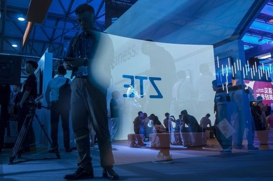 ZTE's Designation as Security Threat Affirmed by U.S.