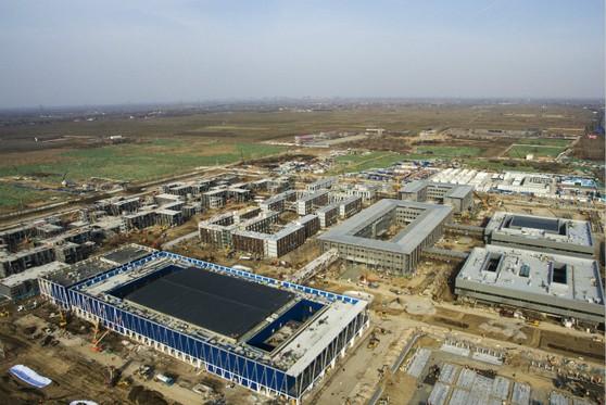 Opinion: China's Sprawling Xiongan: Easier Said Than Done