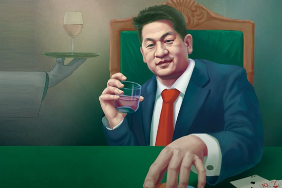 CX Daily: A Fugitive Businessman's High-profile Bet in Myanmar