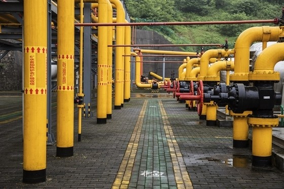 China to Ease Ownership Rules on Oil Exploration, City Gas Networks