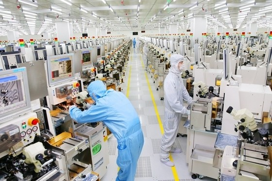 China 'Unlikely' to Reach Goal of 70% Self-Sufficiency in Chip Production, Report Says