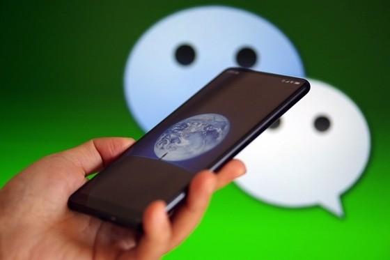 WeChat Judge Won't Pause Temporary Order Blocking Trump Ban