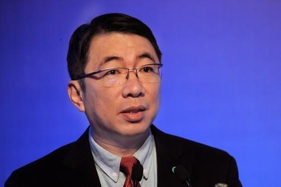 Veteran Financial Regulator Takes Reins at Pudong Development Bank