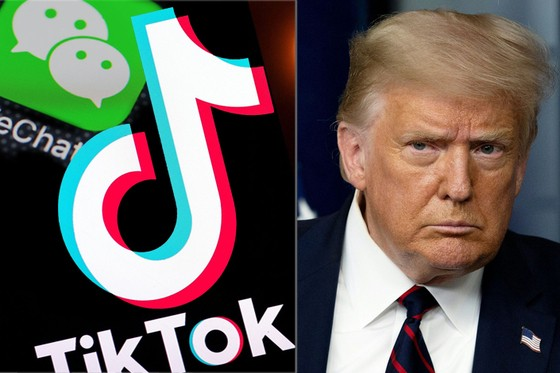 In Depth: Trump's WeChat, TikTok Ban Orders Upset Markets, Breed Confusion