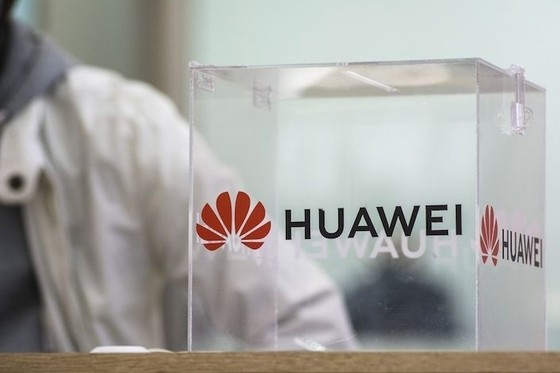 CX Daily: Huawei Is Still Willing to Buy From American Suppliers, Chairman Says