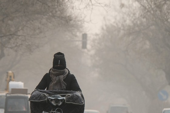 China Backslides in Campaign Against Air Pollution