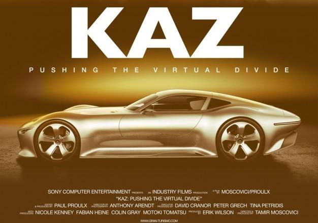 Concept - Magazine cover