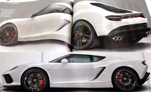 Autos - Magazine cover