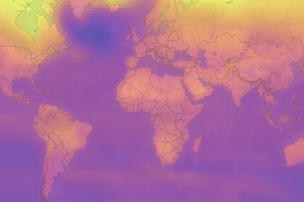 Mapped: How every part of the world has warmed – and could continue to warm | Carbon Brief