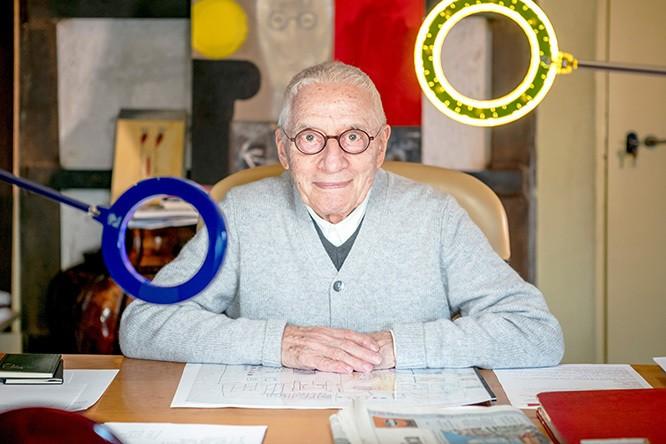 追悼:アレッサンドロ・メンディーニ。