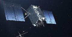 Discover latest satellite