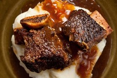Discover ribs recipe