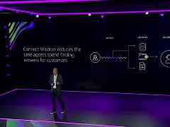 Discover aws machine learning