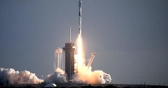 Discover spacex launch internet satellites