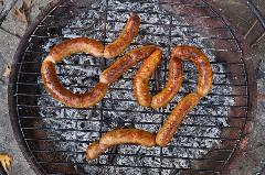 Discover sausage