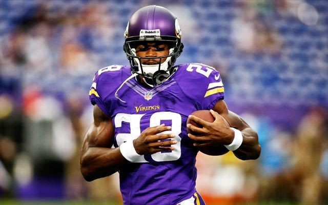 Mother of Adrian Peterson's son: NFL shouldn't punish Vikings RB