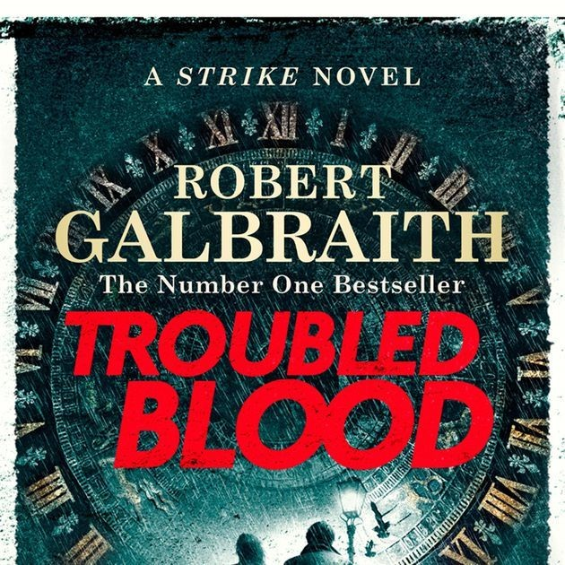 Review: How J.K. Rowling's 'Troubled Blood' made me not care about 2 characters I'd loved