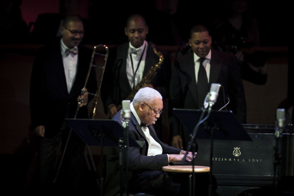 Ellis Marsalis appreciation: A pianist who nobly upheld jazz standards