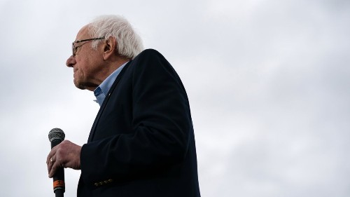 How the 'Never Bernie' voters threw support behind Joe Biden and changed the Democratic primary