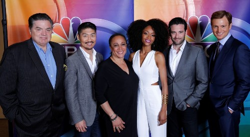 'Chicago Fire,' 'Chicago PD' stars offer 'Chicago Med' cast recommendations on things to do in Chicago