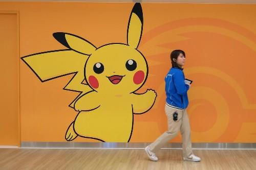 Pokemon Go was April Fool's joke before it became a huge hit
