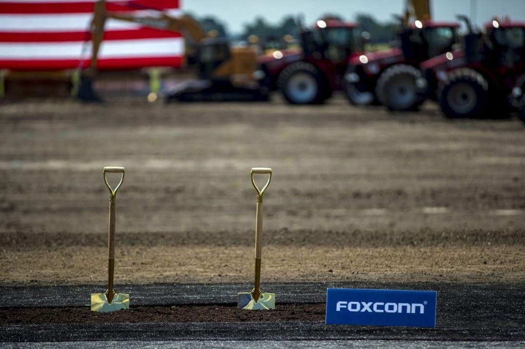 Commentary: Fake jobs, fake news: Fake Foxconn comes further into focus