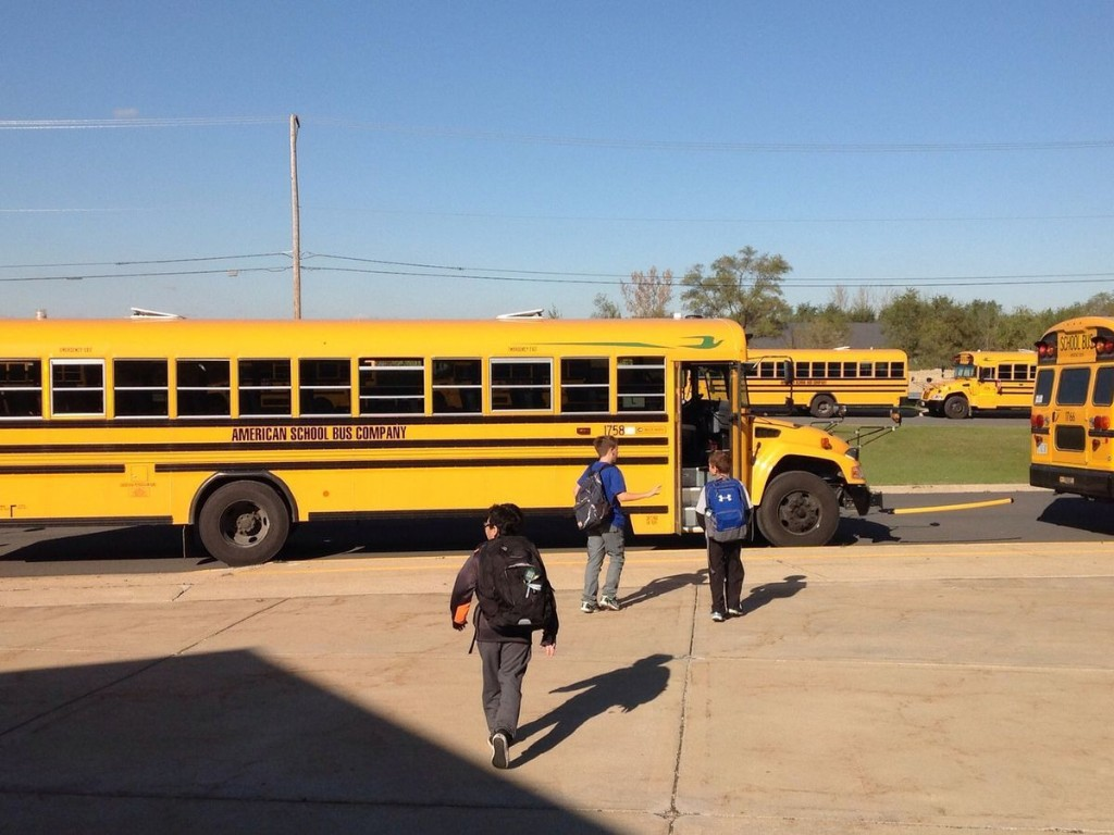 South suburban schools to start a new school year like no other amid COVID-19 concerns