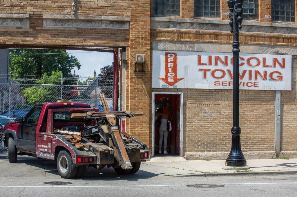 Court rules the infamous Lincoln Towing can stay in business