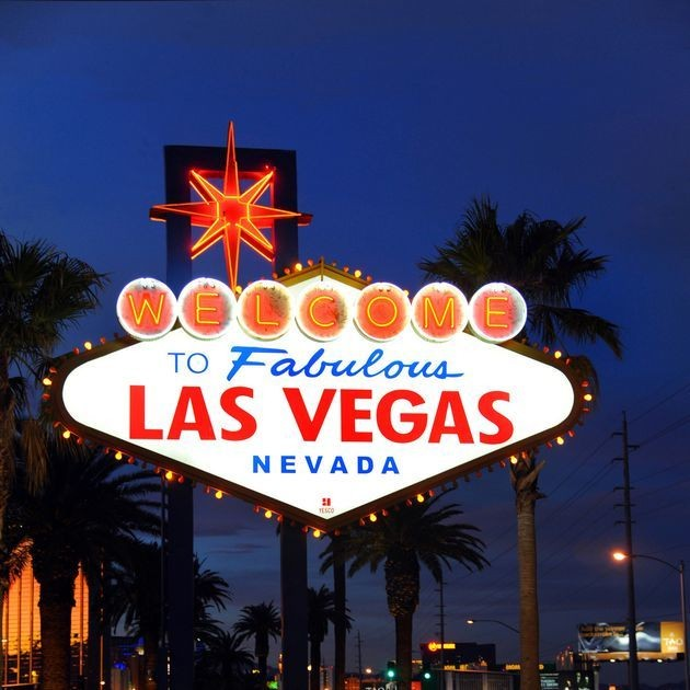 Loving Las Vegas, from its glittering Strip to its alluring desert