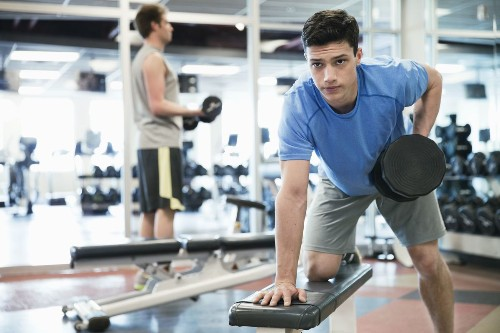 Six things you should do immediately after a workout