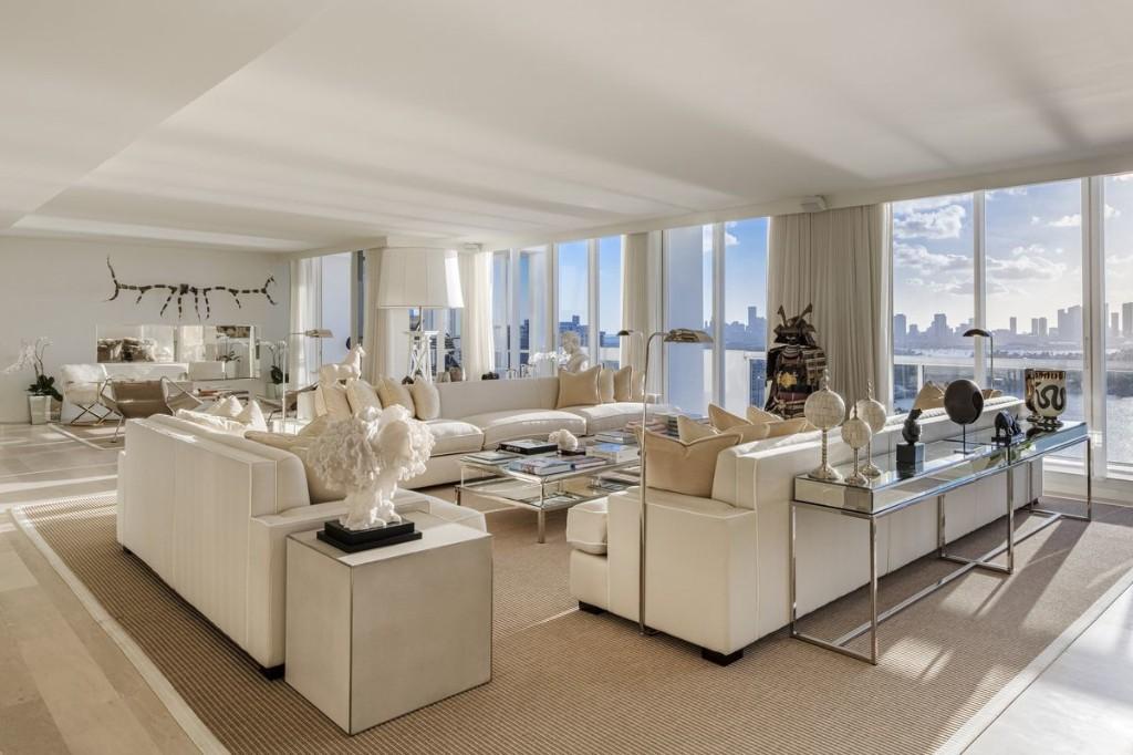 Instagram sensation lists Miami Beach penthouse for $10.9 million | Photos