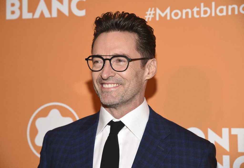 Hugh Jackman's COVID-delayed Broadway return in 'The Music Man' now slated for April 2021 start