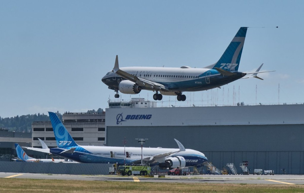 Editorial: How can Chicago-based Boeing regain the public's trust? Embrace transparency