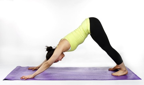 Why some yogis get wrist pain and what to do about it
